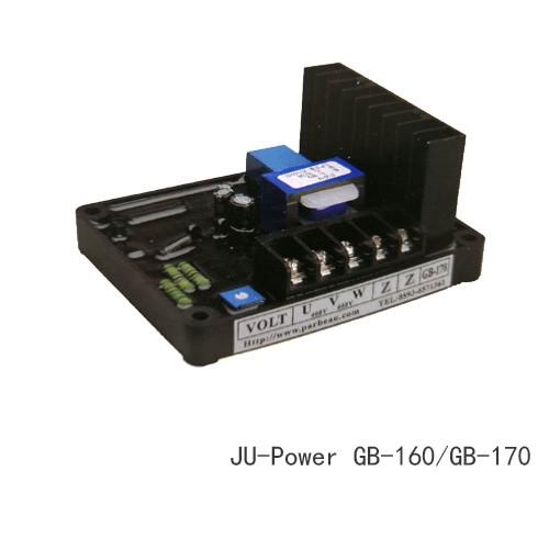 Diesel Generator Parts AVR GB-160-GB170