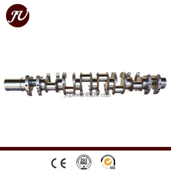 16cyl-K60-die forged steel crankshaft application for cummins