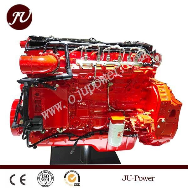 Certificated quality DCEC cummins engine QSB6.7