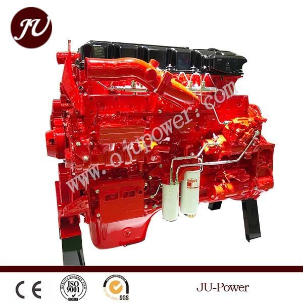DCEC diesel engine QSZ13 with bore 130mm 163 stroke