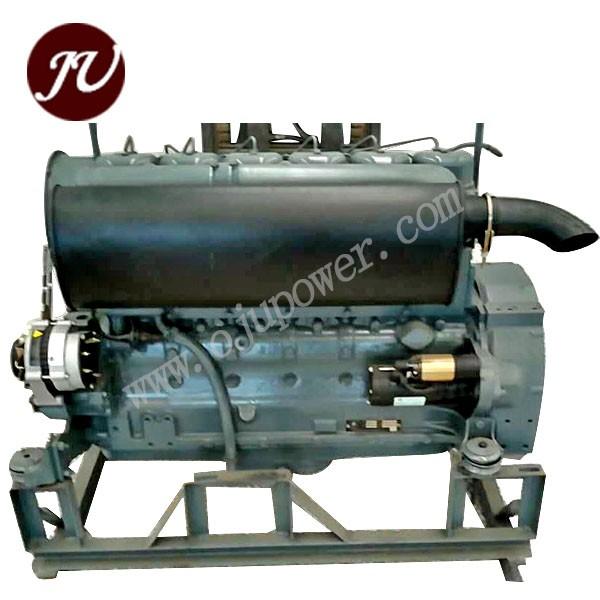 Deutz F6L914 diesel engine for generator