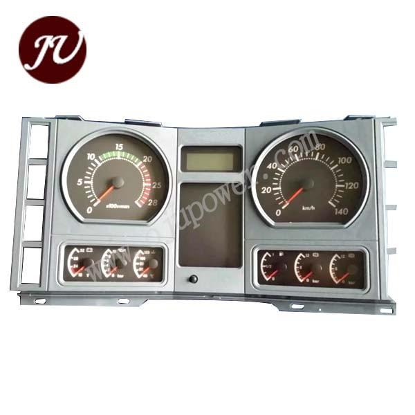 Vehicle gauges