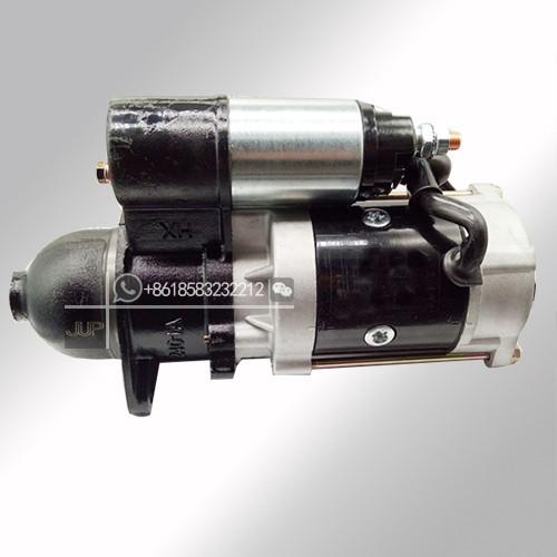 Automatic Starter Motor