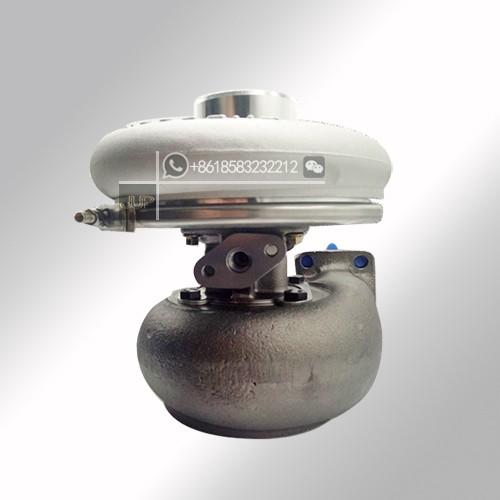 Deutz turbocharger  02232450