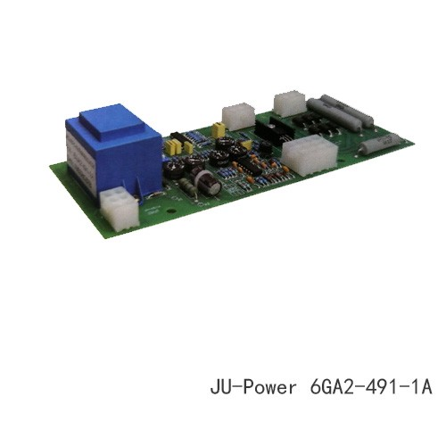 AVR 6GA2-491-1A For Siemens IFC6 Generator