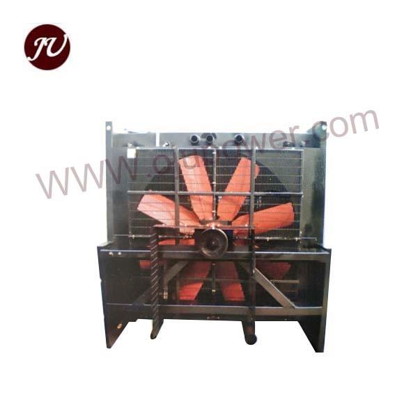 Factory Price Genuine Radiator QSK60