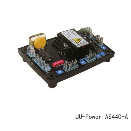 Generator AVR SX440-A