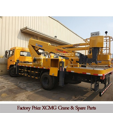 XCMG Crane & spare parts 10
