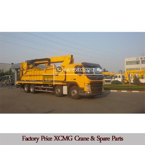 XCMG Crane-7