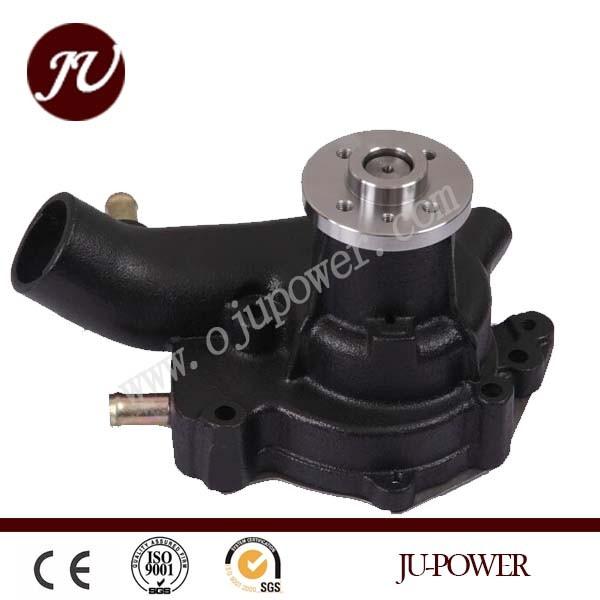 High quality water pump EX200-2/3 6BD1 application for ISUZU