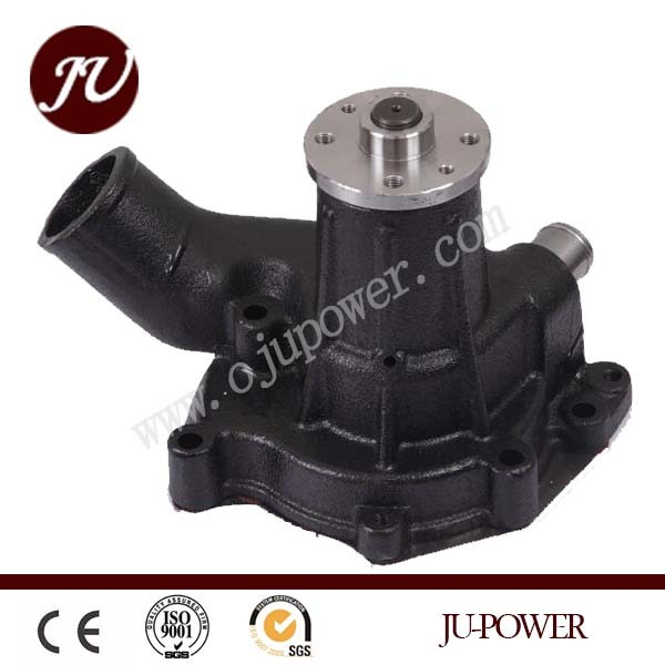 High quality water pump EX200-2/3 6BD1 application for ISUZU
