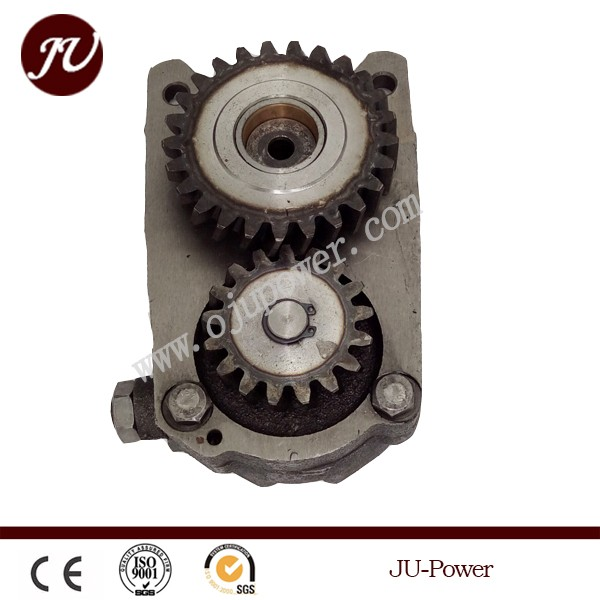 Oil pump R4100