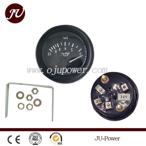 oil pressure gauge 24V