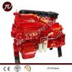 DCEC diesel engine QSZ13 with bore 130mm 163 stroke